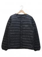 mont-bell(モンベル)の古着「スペリオダウンジャケット」 ブラック