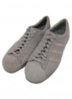 adidas(アディダス)の古着「スーパースター」|グレー