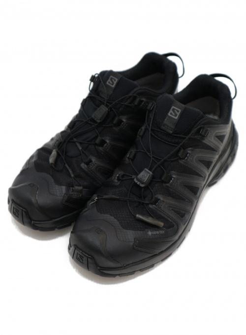 SALOMON(サロモン)SALOMON (サロモン) ローカットスニーカー ブラック サイズ:UK8.5.EUR42 2/3.USA9.CN270(2.5).JP27 XA PRO 3D V8 GTX 409889の古着・服飾アイテム