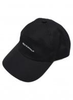 DROLE DE MONSIEUR(ドロールドムッシュ)の古着「ロゴキャップ」|ブラック