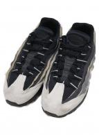 ()の古着「スニーカー」|ホワイト×グレー