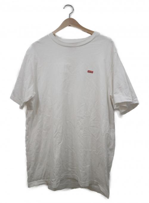 SUPREME(シュプリーム)SUPREME (シュプリーム) スモールロゴTシャツ ホワイト サイズ:L SMALL BOX TEEの古着・服飾アイテム