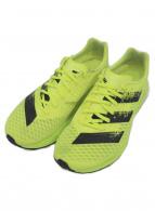 adidas(アディダス)の古着「ADIZERO PRO」|イエロー