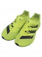 adidas()の古着「ADIZERO PRO」|イエロー