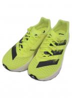 adidas(アディダス)の古着「Adizero Adios Pro」|イエロー