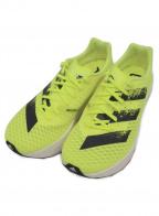 adidas()の古着「Adizero Adios Pro」|イエロー