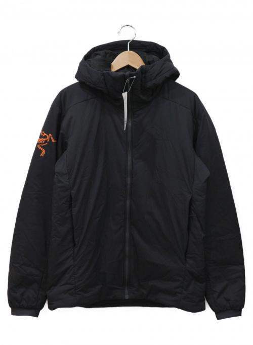ARCTERYX(アークテリクス)ARCTERYX (アークテリクス) Blouson Special Order Atom AR ブラック サイズ:S ×BEAMS別注の古着・服飾アイテム