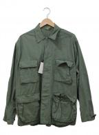 ROTHCO(ロスコ)の古着「ミリタリージャケット」|カーキ