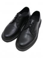 Dr.Martens(ドクターマーチン)の古着「MONO 3 ホール シューズ」|ブラック