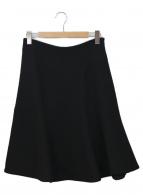 MARNI(マルニ)の古着「フレアスカート」|ブラック