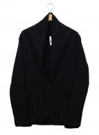 ATTACHMENT(アタッチメント)の古着「イギーストールジャケット」 ブラック