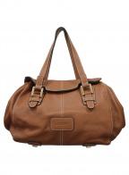 LOEWE()の古着「ロードバッグ」|ブラウン