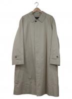 BURBERRY LONDON()の古着「バルマカーンコート」|ベージュ