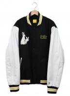 FR2(エフアールツー)の古着「Icon Studium Jumper」 ブラック