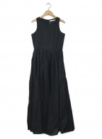 MARIHA(マリハ)の古着「夏のレディーのドレス」|ブラック