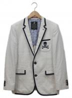 LOVELESS(ラブレス)の古着「テーラードジャケット」|ホワイト