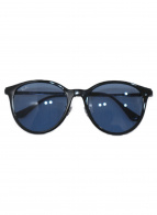 ()の古着「サングラス」|ブルー×ブラック