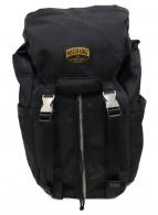()の古着「バックパック」|ブラック