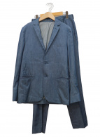()の古着「インディゴセットアップ」 インディゴ
