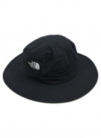 ()の古着「Horizon Hat」|ブラック