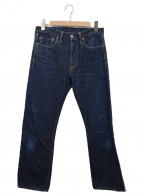 FULLCOUNT(フルカウント)の古着「14.5 oz DENIM 1108EX」 インディゴ