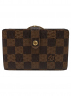 LOUIS VUITTON(ルイ ヴィトン)の古着「2つ折り財布」