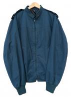 ()の古着「古着スイングトップ」|グリーン
