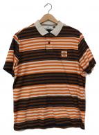 ()の古着「ポロシャツ」|マルチカラー