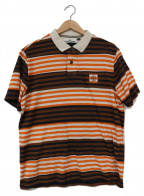 STONE ISLAND(ストーンアイランド)の古着「ポロシャツ」 マルチカラー