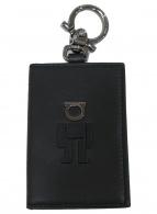 ()の古着「パスケース」|ブラック