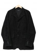 ()の古着「Loiter Jacket」|ブラック