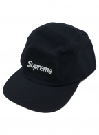 SUPREME(シュプリーム)の古着「GORE-TEXキャンプキャップ」|ブラック