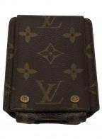 LOUIS VUITTON(ルイ ヴィトン)の古着「エテュイ ipodマルチケース」