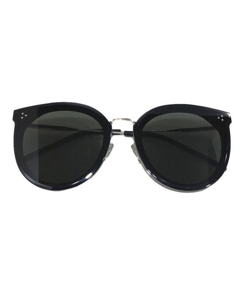 GENTLE MONSTER(ジェントルモンスター)GENTLE MONSTER (ジェントルモンスター) PAWPAWS ブラックの古着・服飾アイテム