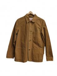 LEVIS(リーバイス)の古着「ワークジャケット」