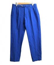 giabs(ジャブス)の古着「カラーパンツ」|ブルー