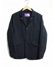 THE NORTH FACE(ザノースフェイス)の古着「Apex Fashdry Field jacket」|ブラック