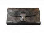 LOUIS VUITTON(ルイヴィトン)の古着「長財布」|シルバー