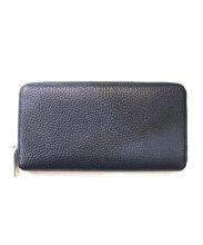 ARTISAN(アルチザン)の古着「長財布」|ネイビー