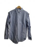 GANRYU(ガンリュウ)の古着「ボタンダウンシャツ」