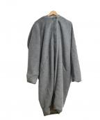 kelen(ケレン)の古着「フーデッドコート」