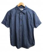 Vivienne Westwood(ヴィヴィアンウエストウッド)の古着「半袖シャツ」