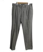 INCOTEX(インコテックス)の古着「スラックス」