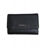 FURLA(フルラ)の古着「2つ折り財布」