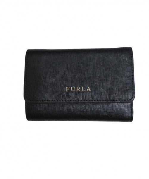 cheaper 667ea c8ad5 [中古]FURLA(フルラ)のレディース 服飾小物 2つ折り財布