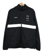 FCRB(エフシーレアルブリストル)の古着「パッカブルジャケット」