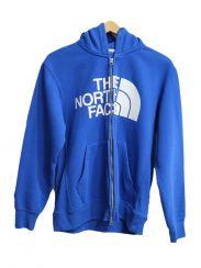 THE NORTH FACE(ザノースフェイス)の古着「ジップパーカー」