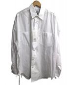 FACETASM(ファセッタズム)の古着「シャツ」
