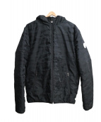 EA7(イーエーセブン)の古着「中綿ジャケット」