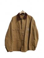 carhartt(カーハート)の古着「カバーオール」